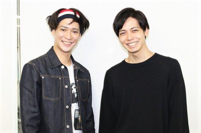佐野瑞樹×味方良介×猪塚健太の3人芝居『ウエアハウス』インタビュー_7
