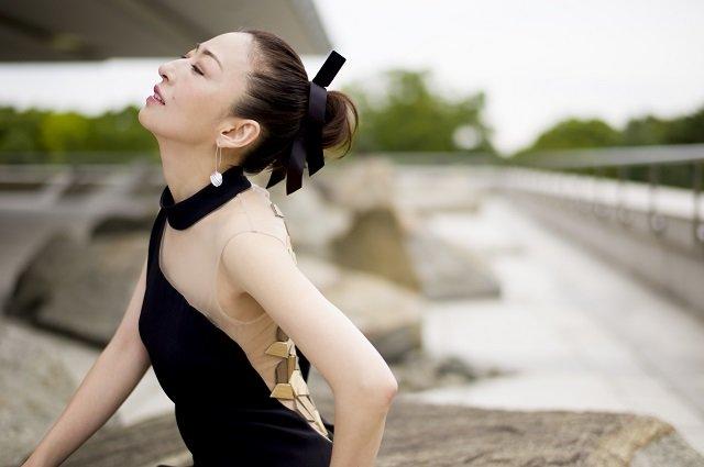 『この熱き私の激情』松雪泰子インタビュー