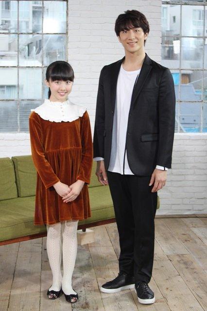 「バレエ☆プルミエール」大貫勇輔&本田望結インタビュー_5