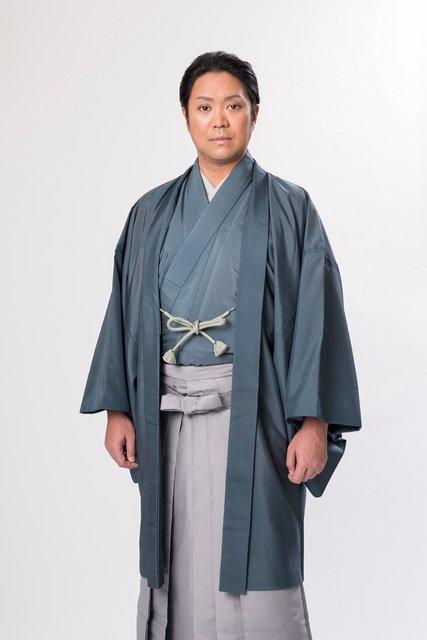 CSチャンネル衛星劇場11月特選歌舞伎は尾上松緑特集!「過去をご覧いただき、新たに劇場で今の松緑を」