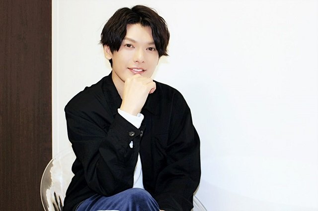 崎山つばさCDデビューインタビュー_2