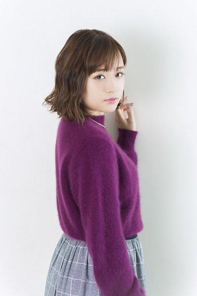 舞台『リトル・ヴォイス』大原櫻子インタビュー_4