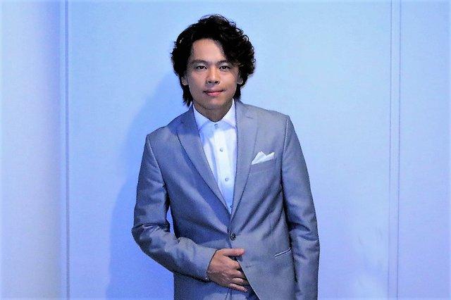 ミュージカル『HEADS UP!/ヘッズ・アップ!』中川晃教インタビュー_2