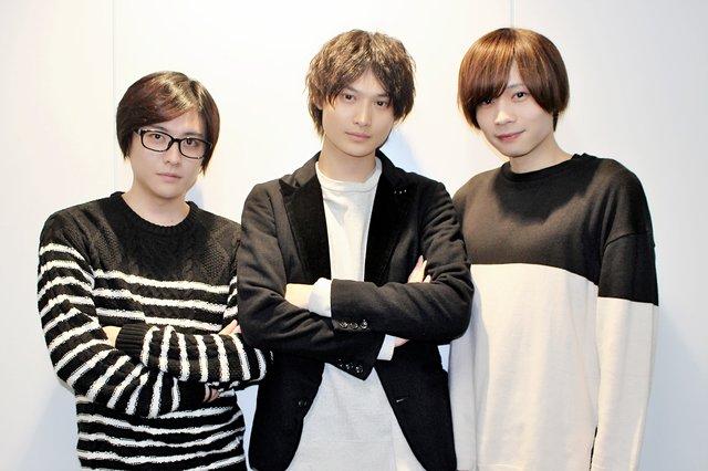 劇団番町ボーイズ☆『クローズZERO』インタビュー
