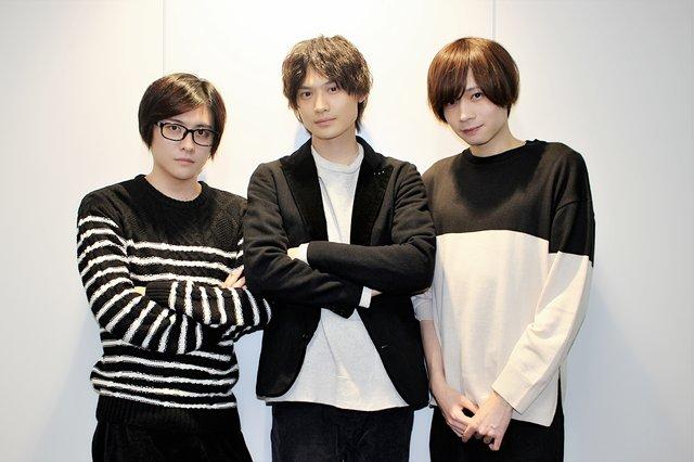 劇団番町ボーイズ☆『クローズZERO』インタビュー_2