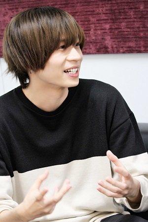 劇団番町ボーイズ☆『クローズZERO』インタビュー_8