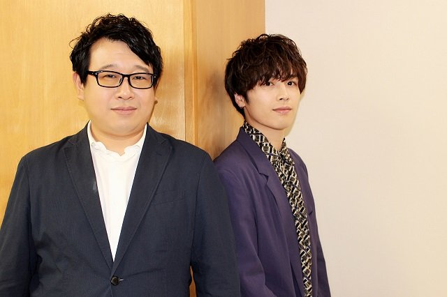 少年社中『ピカレスク◆セブン』毛利亘宏&鈴木勝吾インタビュー