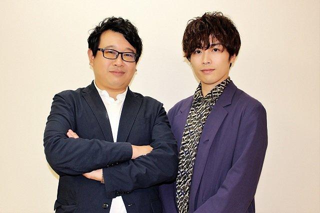 少年社中『ピカレスク◆セブン』毛利亘宏&鈴木勝吾インタビュー_2