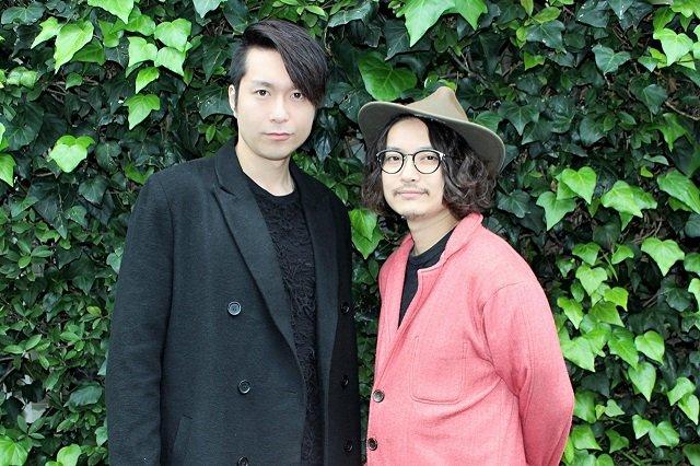 『トワイスアップ』最終章 大山真志&山本タクインタビュー