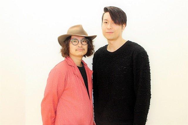 『トワイスアップ』最終章 大山真志&山本タクインタビュー_2