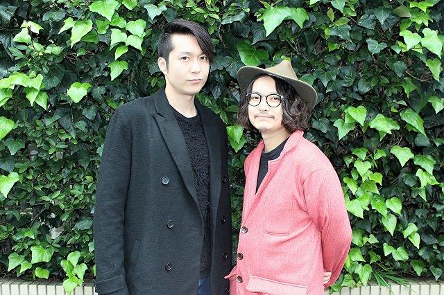 『トワイスアップ』最終章 大山真志&山本タクインタビュー_3