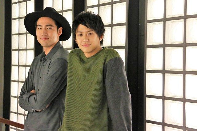 『岸 リトラル』小柳友×鈴木勝大インタビュー「作品の素晴らしさをどう伝えるか」