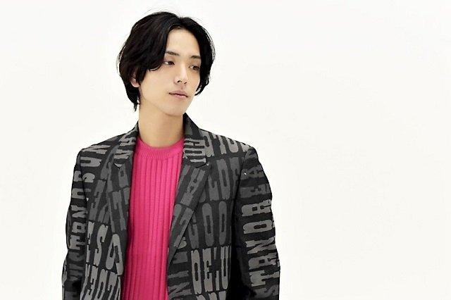 映画『Sea Opening』主演・黒羽麻璃央インタビュー