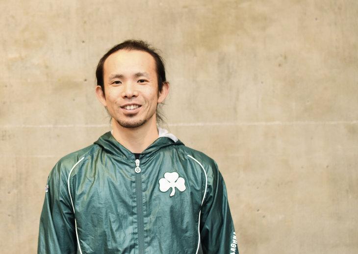 平原慎太郎インタビュー「今までの創作とはまったく違う」車椅子が舞台にあることについて