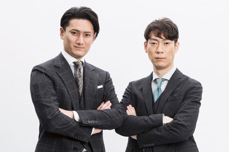『スーパー歌舞伎II ワンピース』坂東巳之助&中村隼人インタビュー!衛星劇場で「新春浅草歌舞伎特集」放送も