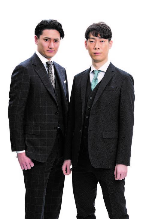 『スーパー歌舞伎II ワンピース』坂東巳之助&中村隼人インタビュー_2