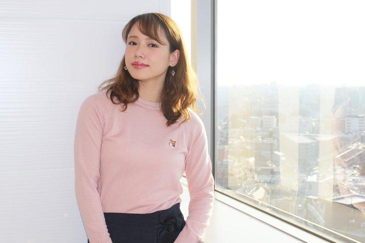 ソニン・パーソナルインタビュー!「演劇がもっと身近になれば」日本演劇界への熱い思い