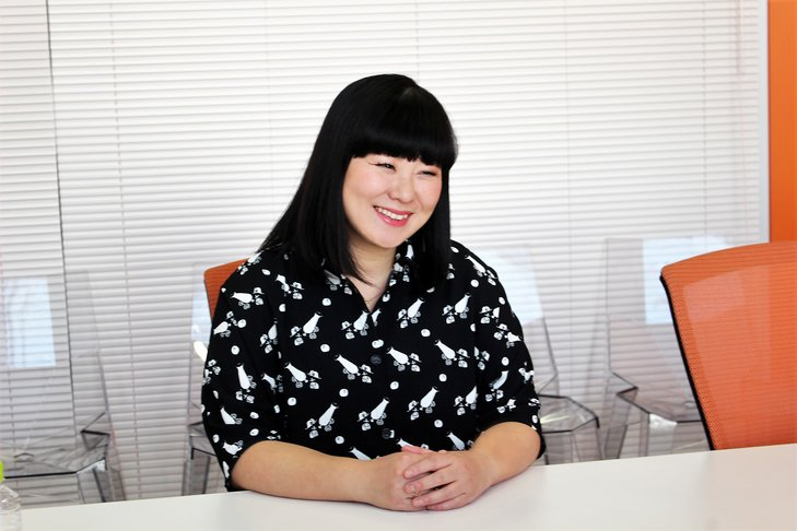 第1回企画「舞台の仕掛人」<後編>ネルケプランニング代表取締役社長・野上祥子_2