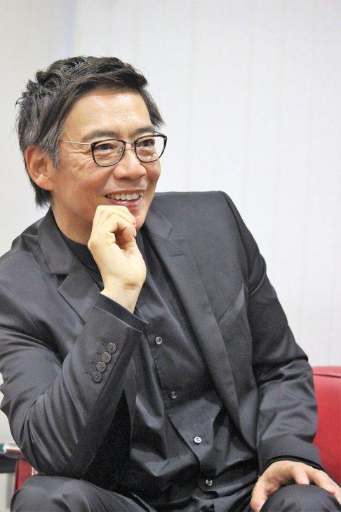 竹生企画『火星の二人』竹中直人×生瀬勝久インタビュー_4