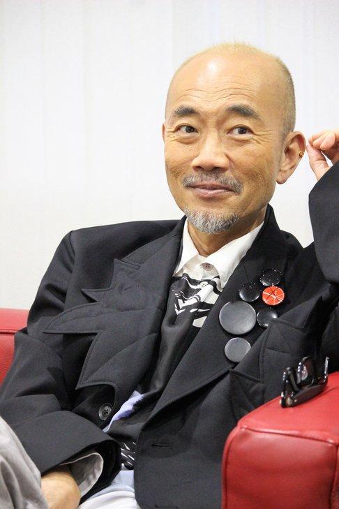 竹生企画『火星の二人』竹中直人×生瀬勝久インタビュー_5