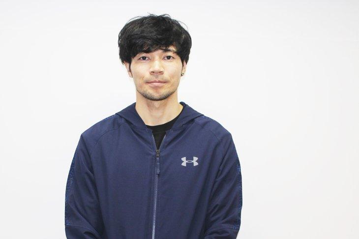 第2回企画「舞台の仕掛人」殺陣師・六本木康弘<前編>