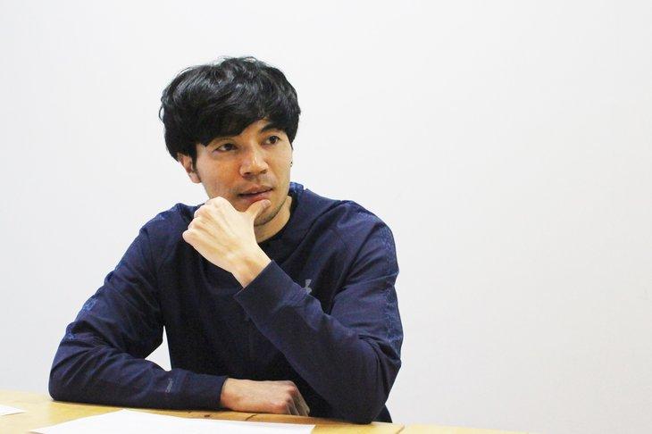第2回企画「舞台の仕掛人」殺陣師・六本木康弘<前編>_2