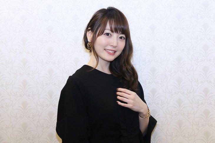 地球ゴージャス「ZEROTOPIA」花澤香菜インタビュー