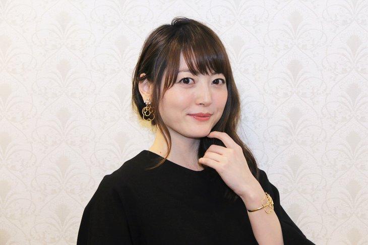 地球ゴージャス「ZEROTOPIA」花澤香菜インタビュー_2