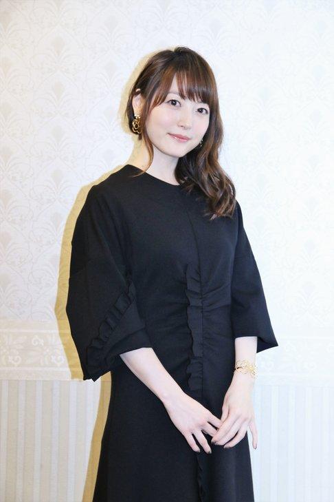 地球ゴージャス「ZEROTOPIA」花澤香菜インタビュー_3