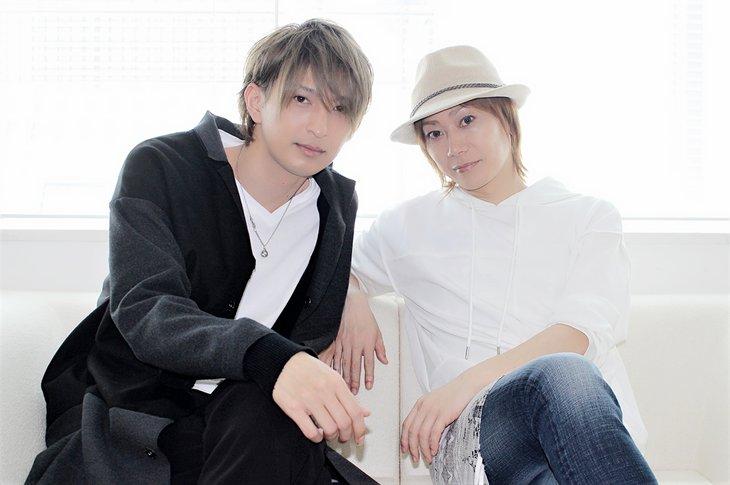 LM「SHOW BY ROCK!!」KIMERU&吉岡 佑インタビュー