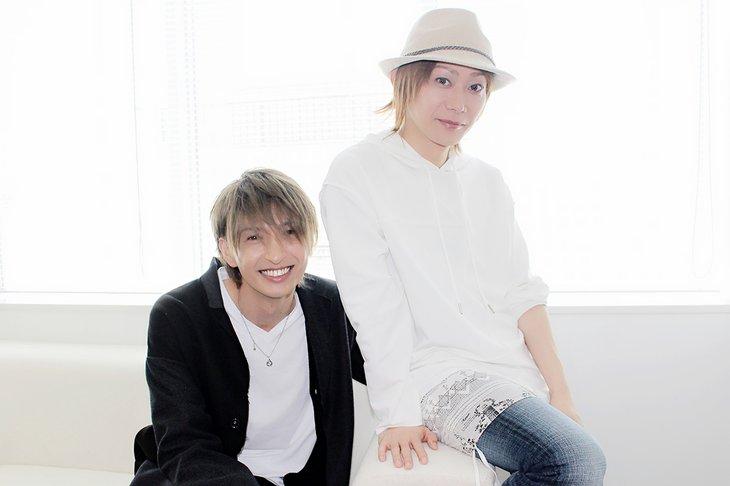 LM「SHOW BY ROCK!!」KIMERU&吉岡 佑インタビュー_2