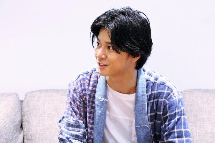 舞台『ジョン万次郎』溝口琢矢×石原壮馬インタビュー_6