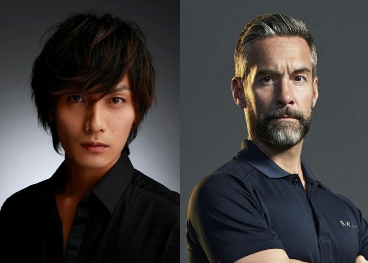 『S.W.A.T.』で海外ドラマの吹き替えに初挑戦!加藤和樹インタビュー_5