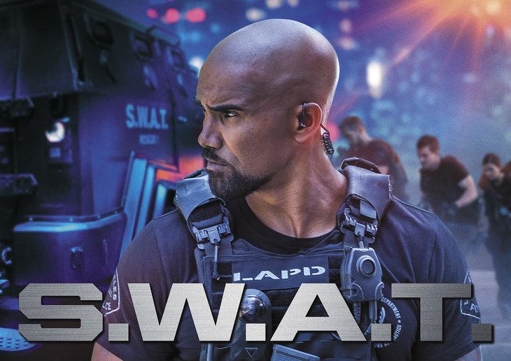 『S.W.A.T.』