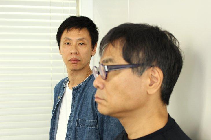 ジョンソン&ジャクソン『ニューレッスン』大倉孝二×いとうせいこうインタビュー_3