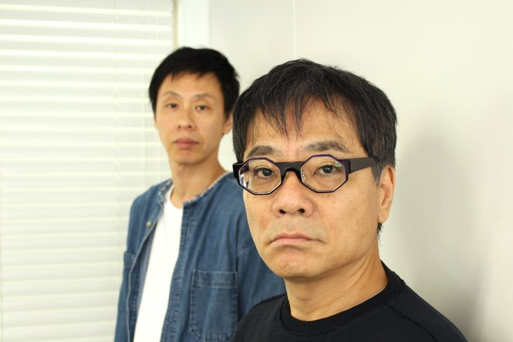 ジョンソン&ジャクソン『ニューレッスン』大倉孝二×いとうせいこうインタビュー_4