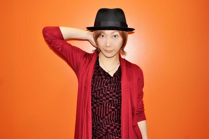 KIMERUパーソナルインタビュー!「go forward」発売に寄せて【SIDE:ARTIST】