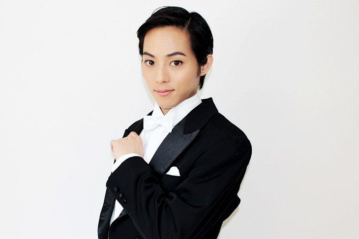 """『宝塚BOYS』永田崇人インタビュー!「僕の青春は""""今""""かもしれない」"""