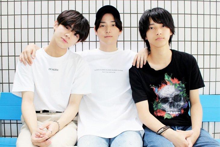 LM「SHOW BY ROCK!!」新生トライクロニカインタビュー