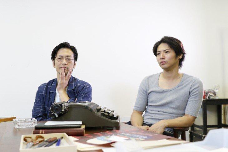 『受取人不明』青柳尊哉×須賀貴匡インタビュー_3
