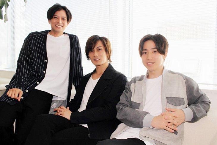 project K『僕らの未来』加藤和樹×鎌苅健太×河合龍之介インタビュー_5