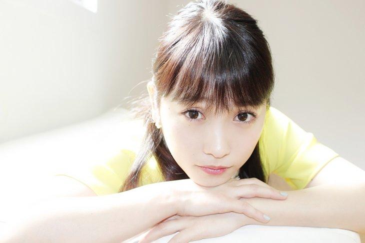 『カレフォン』川栄李奈インタビュー!「お芝居をしている姿を間近で感じてほしい」