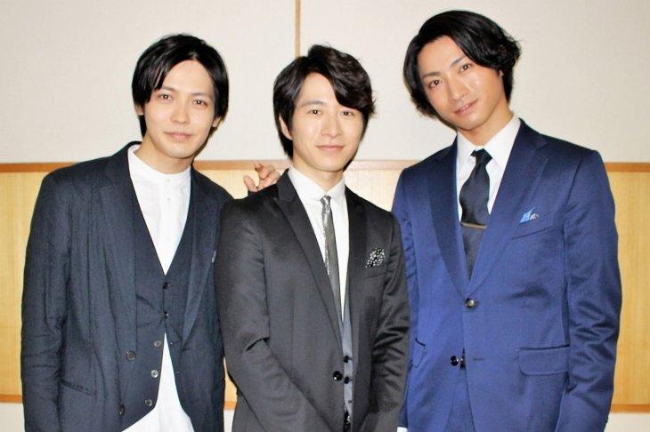 村井良大×木村達成×猪塚健太『魔界転生』インタビュー_2