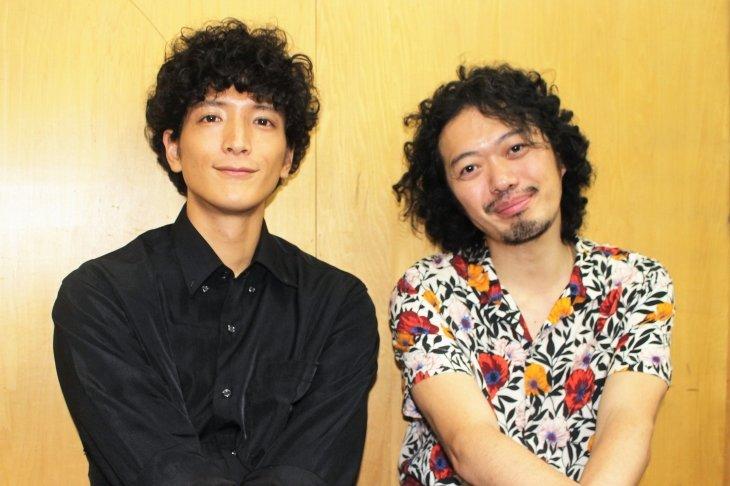 『さよなら鹿ハウス』丸尾丸一郎×渡部豪太インタビュー_3