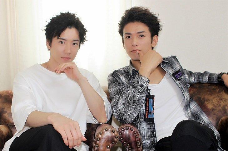 『Like A』room[002]平牧 仁×石賀和輝インタビュー「オリジナルかつシリーズの醍醐味を」