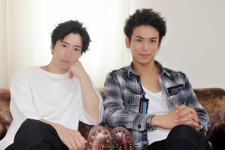 『Like A』room[002]平牧 仁×石賀和輝インタビュー_2