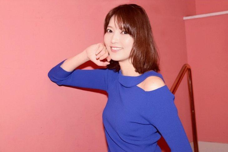 ミュージカル『オン・ユア・フィート!』朝夏まなとインタビュー_2