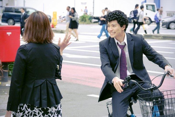 『新宿パンチ』小澤廉インタビュー_4