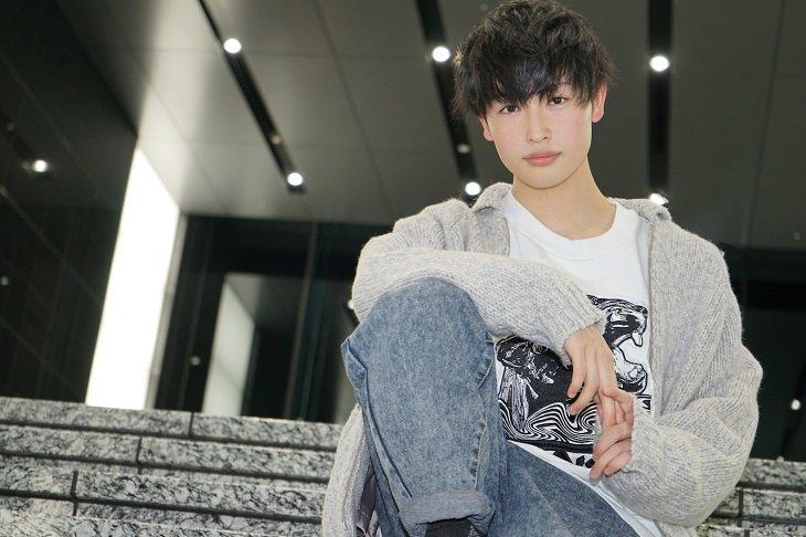 ミュージカル『テニスの王子様』3rdシーズン白石蔵ノ介役の19歳!増子敦貴インタビュー「大人の階段を上る1年に」