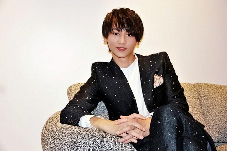 佐藤永典インタビュー!デビューからの10年を振り返る「がむしゃらだったあの頃は僕の財産」